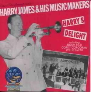 Harry'S Delight, Harry James