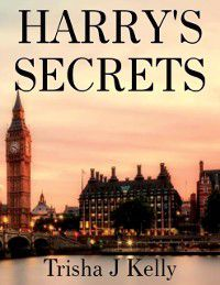 Harry's Secrets, Trisha J. Kelly
