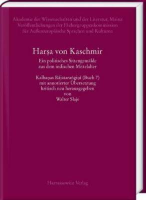 Harsa von Kaschmir