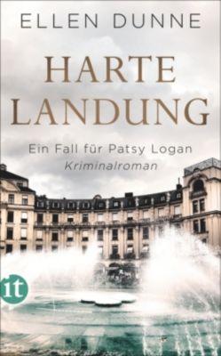 Harte Landung - Ellen Dunne pdf epub