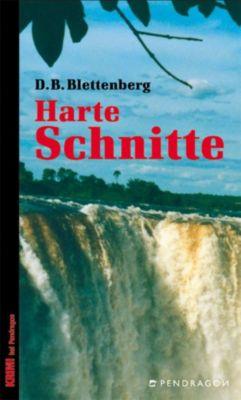 Harte Schnitte, D B Blettenberg
