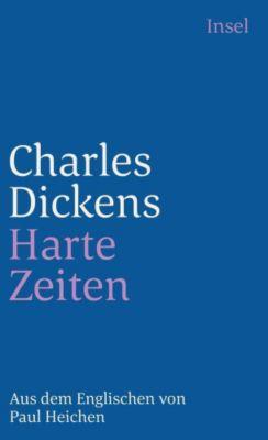 Harte Zeiten - Charles Dickens pdf epub