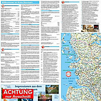 HARTMANN-PLAN Kreis Stormarn 1 : 100.000 Kreiskarte - Produktdetailbild 2