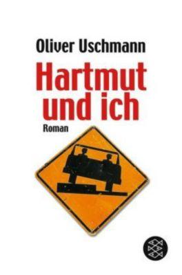 Hartmut und ich - Oliver Uschmann pdf epub