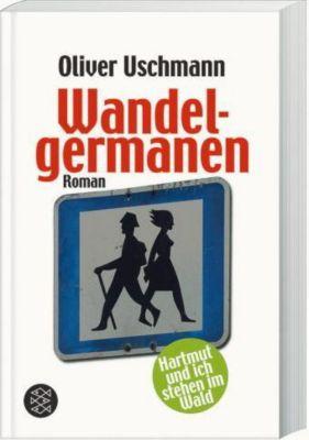 Hartmut und ich Band 3: Wandelgermanen, Oliver Uschmann