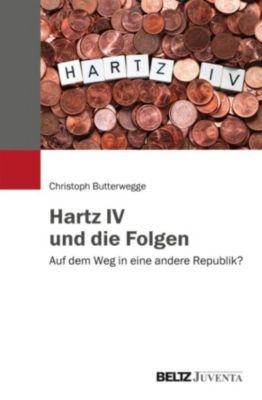 Hartz IV und die Folgen, Christoph Butterwegge