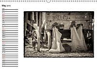 Harvest, pictures from yesteryear (Wall Calendar 2019 DIN A3 Landscape) - Produktdetailbild 5