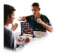 """Hasbro """"4 Gewinnt"""", Strategiespiel, Kinderspiel - Produktdetailbild 2"""
