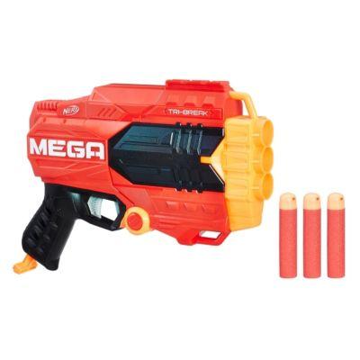 Hasbro E0103EU4 Nerf Mega Tri Break