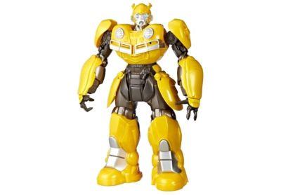 Dance Hero Man Actionfigur Spielzeug Mit LED Licht Sound Musik Tanzen Roboter dd