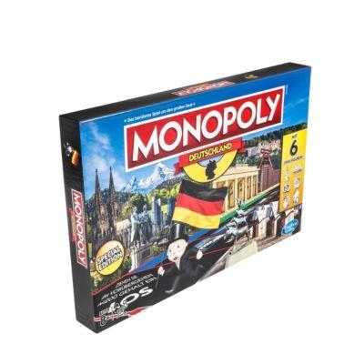 Hasbro Monopoly Deutschland