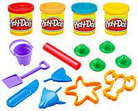 Hasbro Play Doh Tierspaß-Eimer - Produktdetailbild 2