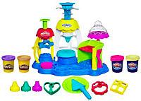 Hasbro Play-Doh Zauberbäckerei - Produktdetailbild 2