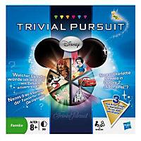 "Hasbro ""Trivial Pursuit Disney"", Familienspiel - Produktdetailbild 1"