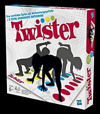 Hasbro Twister - Produktdetailbild 1