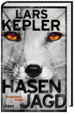 Hasenjagd, Lars Kepler