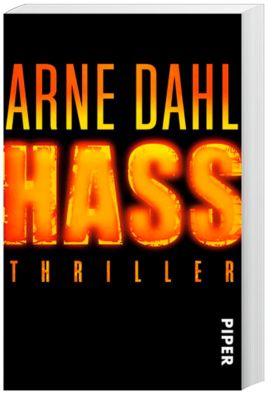 Hass, Arne Dahl