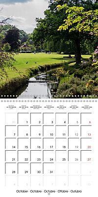 Hastings and St Leonards-on-Sea (Wall Calendar 2019 300 × 300 mm Square) - Produktdetailbild 10