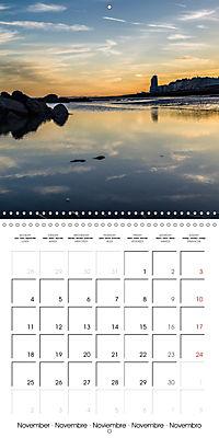 Hastings and St Leonards-on-Sea (Wall Calendar 2019 300 × 300 mm Square) - Produktdetailbild 11