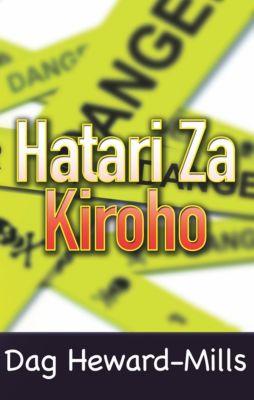 Hatari za Kiroho, Dag Heward-Mills