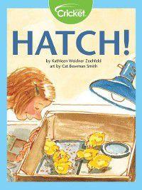 Hatch, Kathleen W. Zoehfeld