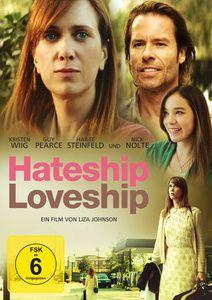 Hateship Loveship, Alice Munro