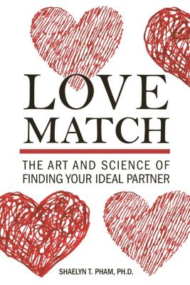 Hatherleigh Press: Love Match, Shaelyn Pham