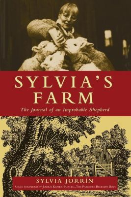 Hatherleigh Press: Sylvia's Farm, Sylvia Jorrin