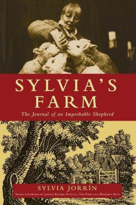 Hatherleigh Press: Sylvia's Farm, Sylvia Jorrin