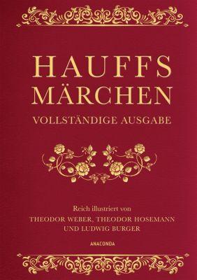Hauffs Märchen, Wilhelm Hauff