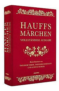 Hauffs Märchen - Produktdetailbild 1