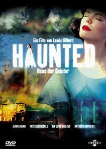 Haunted - Haus der Geister, James Herbert