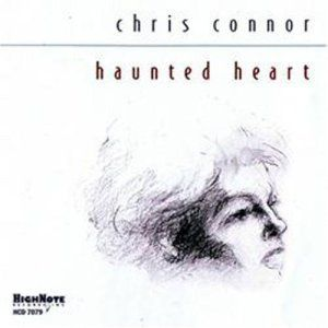 Haunted Heart, Chris Connor