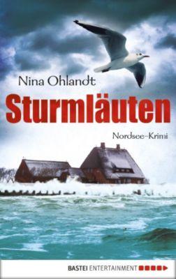 Hauptkommissar John Benthien: Sturmläuten, Nina Ohlandt