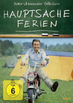 Hauptsache Ferien, Reinhold Brandes