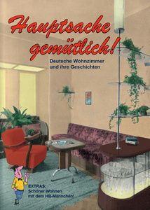 Hauptsache gemütlich!, DVD, Hauptsache gemuetlich! Deutsch