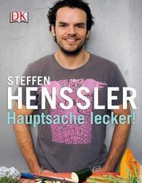 Hauptsache lecker, Steffen Henssler