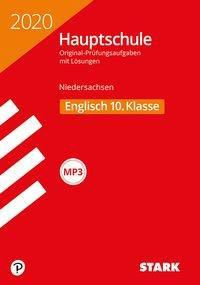 Hauptschule 2020 - Englisch 10. Klasse - Niedersachsen