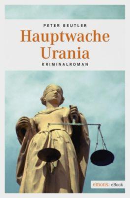 Hauptwache Urania, Peter Beutler