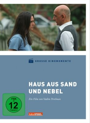 Haus aus Sand und Nebel - Große Kinomomente, Andre Dubus