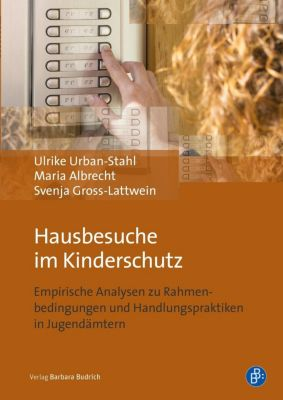 Hausbesuche im Kinderschutz -  pdf epub