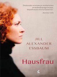 Hausfrau, Jill Alexander Essbaum