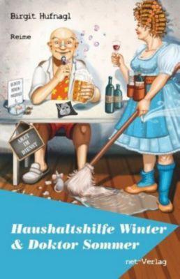 Haushaltshilfe Winter & Doktor Sommer - Birgit Hufnagl |