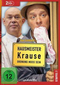Hausmeister Krause - Staffel 7, Diverse Interpreten