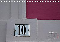 Hausnummern (Tischkalender 2019 DIN A5 quer) - Produktdetailbild 10
