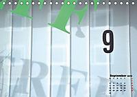 Hausnummern (Tischkalender 2019 DIN A5 quer) - Produktdetailbild 9