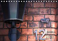 Hausnummern (Tischkalender 2019 DIN A5 quer) - Produktdetailbild 12