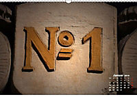 Hausnummern (Wandkalender 2019 DIN A3 quer) - Produktdetailbild 1