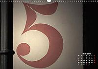 Hausnummern (Wandkalender 2019 DIN A3 quer) - Produktdetailbild 5