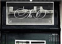 Hausnummern (Wandkalender 2019 DIN A3 quer) - Produktdetailbild 6